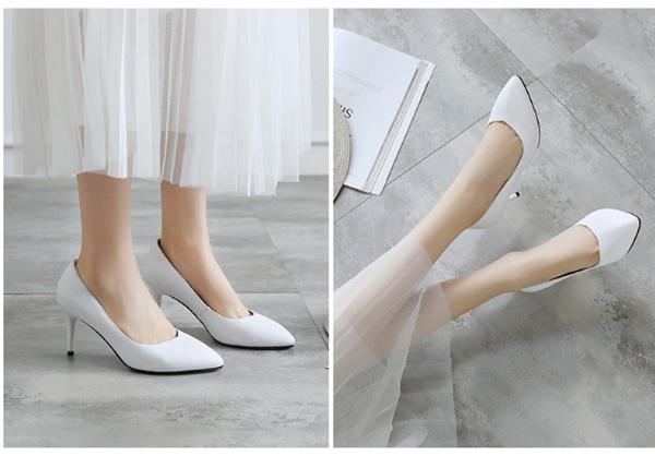 Top 5 thương hiệu giày cao gót nữ hàng hiệu NỔI TIẾNG thế giới